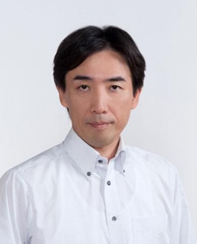 折橋 信行 氏 写真